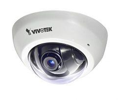 Vivotek FD8166A 2 Megapixel Network Camera - Color