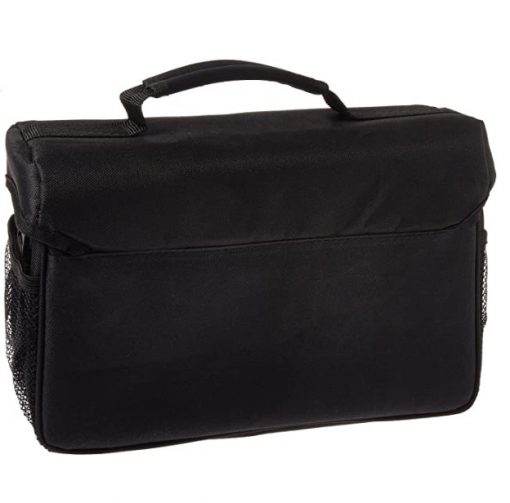Bower SCB800 Digital Pro Series Universal Gadget Bag - Large