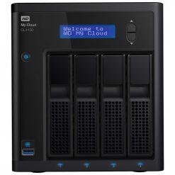 WD My Cloud PR4100 4-Bay NAS Enclosure