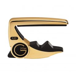 G7th 81053 Performance 3 Steel String 18KT. Gold