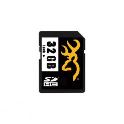 Browning Trail Camera 32GB Class 10 SD Card