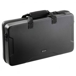 KORG SEQUENZ Premium Custom Hardshell Carry Bag for Four Volcas and Accessories