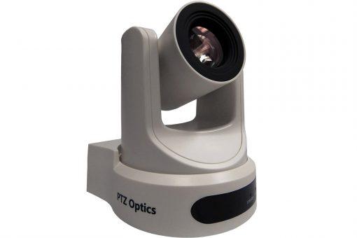 PTZOptics 20X-NDI-WH, 20x Lens NDI Camera – White