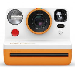 Polaroid NOW i-Type Camera Orange