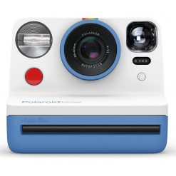 Polaroid NOW i-Type Camera Blue