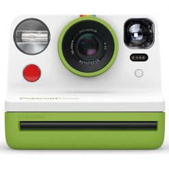 Polaroid NOW i-Type Camera Green