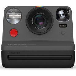 Polaroid NOW i-Type Camera Black