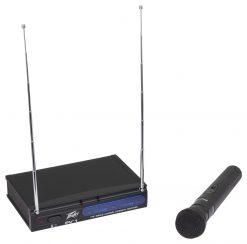Peavey Handheld Wireless System PV-1 V1 HH 214.500MHZ