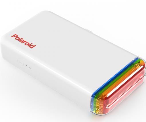Polaroid Hi-Print 2×3 Pocket Photo Printer