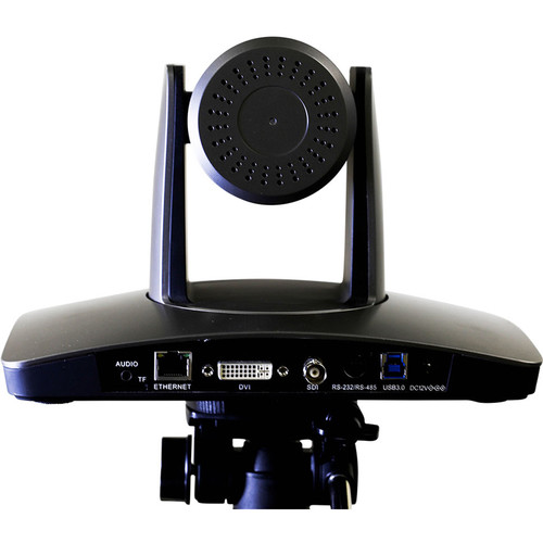 HuddleCamHD PTZ 12X Conference Camera+ Slik Aluminum Tripod