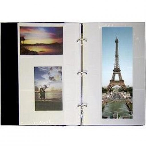 Pioneer 5 Photo Refill Pages (30 Photos) For BTA 204 Refill
