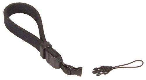 Op/Tech Cam Strap QD, Black 1801021