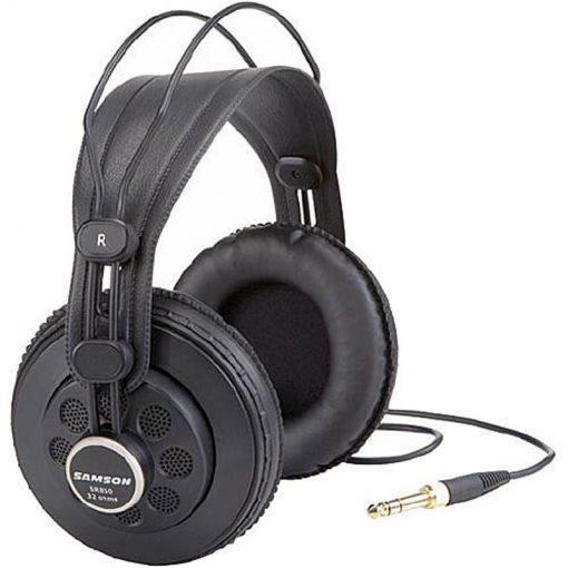 Samson Studio Reference Headphones (single pack)