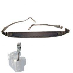 OP/TECH USA 1001092 Super Classic Strap - 3/8-Inch (Black)