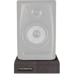 Ultimate Acoustics UA-ISO-100 Ultimate Isolator Pad for Studio Monitor (Pair)