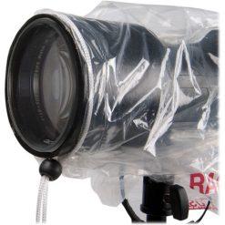 OP/TECH USA 9001022 Rainsleeve - Small, 2 Pack (Clear)