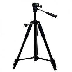 Vivitar 57 Inch Camera/Video Tripod (Black)