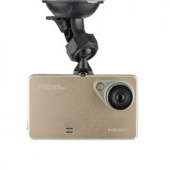 XIT Dash Camera Car DVR Dashboard Cam Vehicle Video Recorder - 2.6 LCD