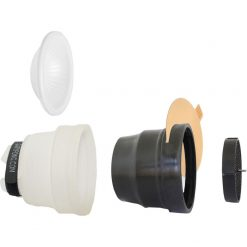 Gary Fong Lightsphere + SnootSkin Creative Lighting System