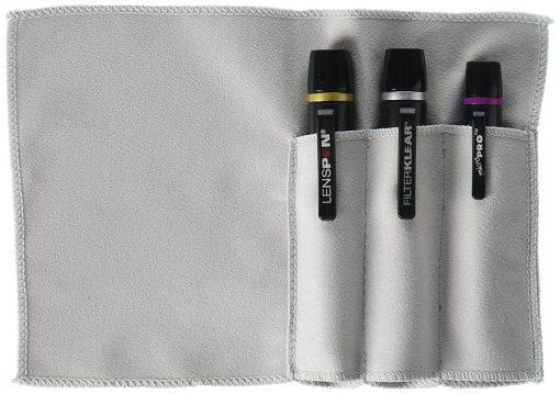 LENSPEN New DSLR Cleaning Kit, Black (NDSLRK-1C)