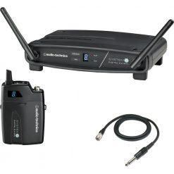 Audio-Technica System 10 ATW-1101/G Wireless Guitar System