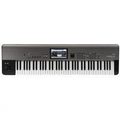 Korg Krome EX 73-key Synthesizer Music Workstation