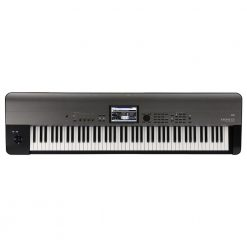 Korg Krome EX 88 Key Synthesizer Music Workstation