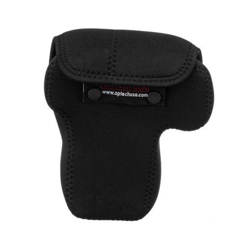 OP/TECH USA 7401094 Soft Pouch Digital D-SLR (Black)