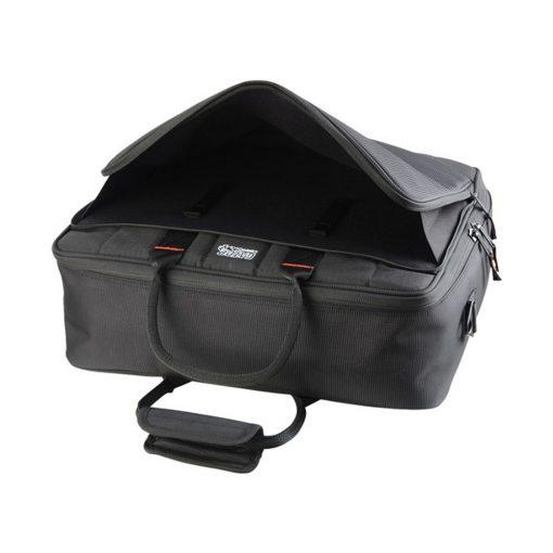 Gator Cases G-MIXERBAG-1818 18 x 18 x 5.5 Inches Mixer/Gear Bag