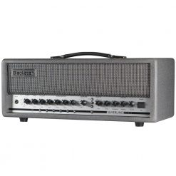 Blackstar Silverline Deluxe 100W Amplifier Head for Electric Guitars