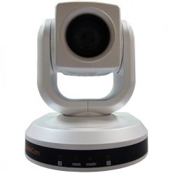 PTZOptics 20X USB 3.0 Super Speed Conference Camera (White)
