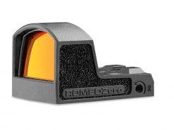 Sig Sauer ROMEO ZERO Reflex Red Dot Sight, 1X18MM 3 MOA, Black