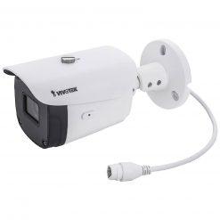Vivotek 2MP 30fps, Outdoor Network Bullet Camera with Night Vision