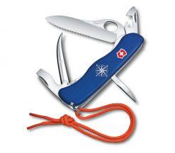 Victorinox Skipper Pro Blue Lockblade Swiss Army Knife 0.8503.2MWUS2