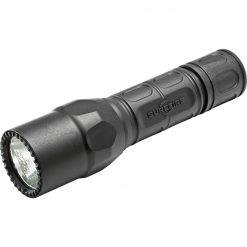 SureFire G2X PRO Dual-Output LED Flashlights, Black - 600-Lumens