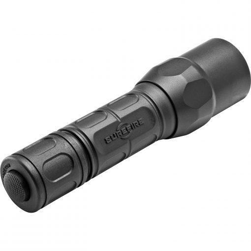 SureFire G2X Law Enforcement Edition, Dual-Output LED Flashlight - 600 Lumens