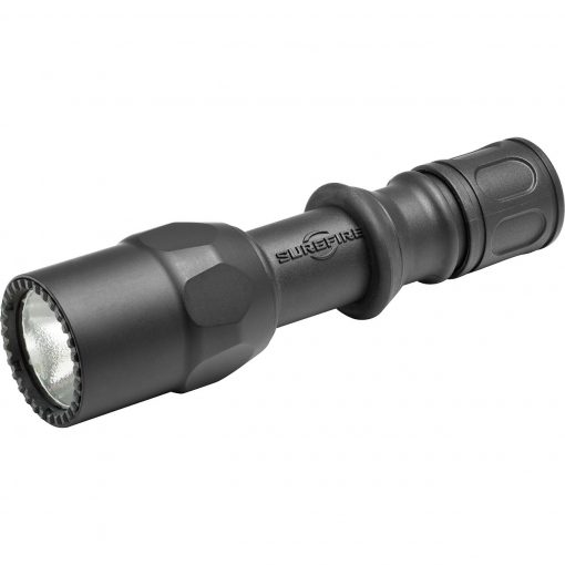 SureFire G2ZX CombatLight Single-Output LED Combat Flashlight – 600 Lumens