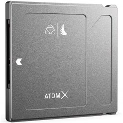 Atomos Angelbird ATOM X SSDmini 500 GB External Solid State Drive