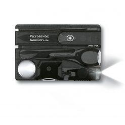 Victorinox Swiss Army SwissCard® Lite Pocket Tool, Onyx