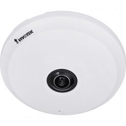 Vivotek 12MP H.265 Indoor WDR Pro 360° Panoramic Dome