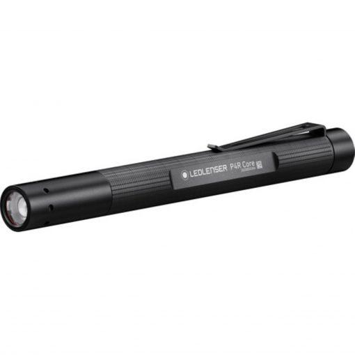 LEDLENSER P4R Core Rechargeable LED Flashlight