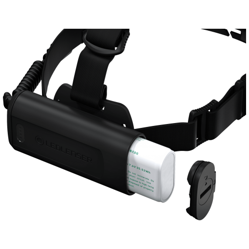 LEDLENSER H15R Core Rechargeable LED Headlamp