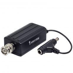 Vivotek C Series VS8100-V2 D1 1-Channel Analog-to-Digital Video Server Smart Stream II