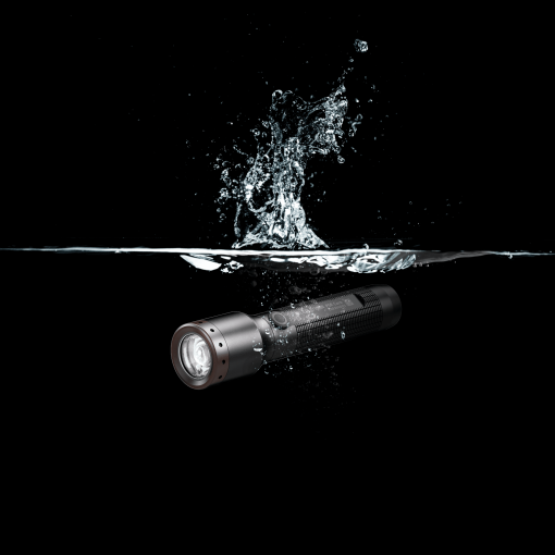 LEDLENSER P5R Core Rechargeable LED Flashlight