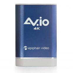 Epiphan Video AV.io 4K USB 3.0 Video Grabber