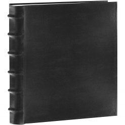 Pioneer Photo Albums Extra Large Capacity Photo Album, 500 Pocket 4x6, Black