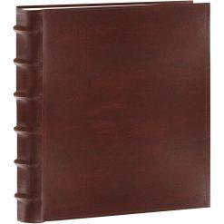Pioneer Photo Albums Extra Large Capacity Photo Album, 500 Pocket 4x6, Brown