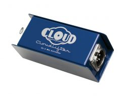Cloud Microphones Cloudlifter 1-Channel  Mic Activator