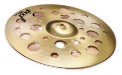 Paiste Cymbals PST X Swiss Flanger Stack 14-inches