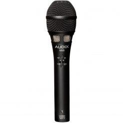 Audix VX5 Condenser Microphone, Super-Cardiod